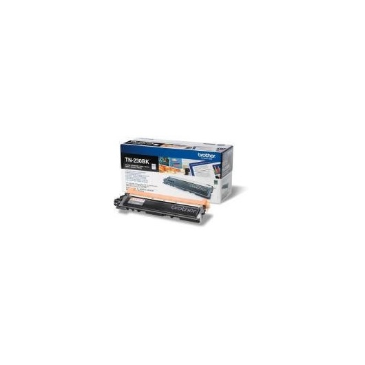 TN-230BK - Noir - Toner Brother