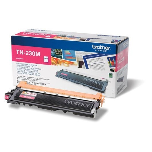 TN-320M - Magenta - Toner Brother