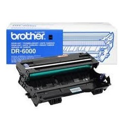 Brother DR6000 pour DCP-1200,DCP-1400,HL-1230,HL-1240,HL-1250,HL-1270N,HL-1435,HL-1440,HL-1450,HL-1470N,MFC-8300,MFC-8500