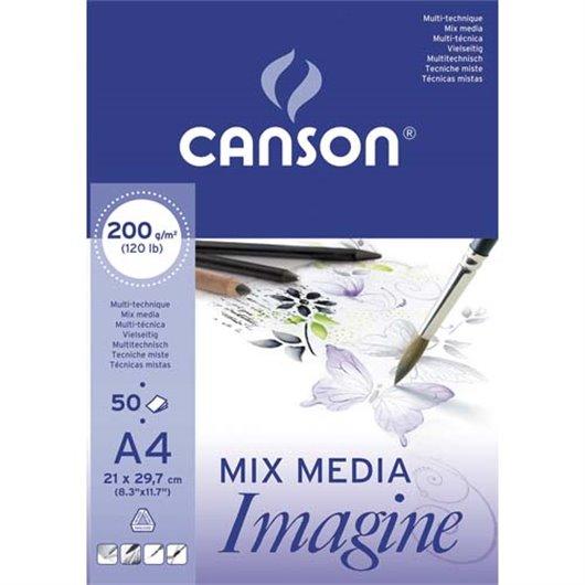 CAN BLOC/50F IMAGINE 200G A4 200006008