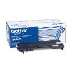 Brother TN-2005 - Noir - Toner Brother