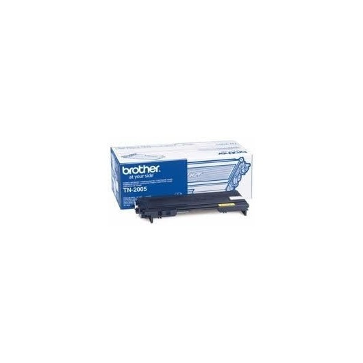 TN2005 - Kit Toner Brother