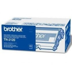 Brother TN-2120 - Noir - Toner Brother