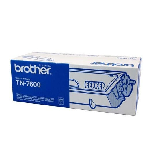 TN7600 -  Kit Toner Brother