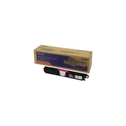 S050555 - Magenta - Toner pour imprimante Epson (C13S050556)