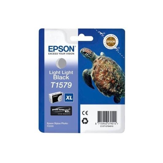 T1577 Cartouche Epson Light Black