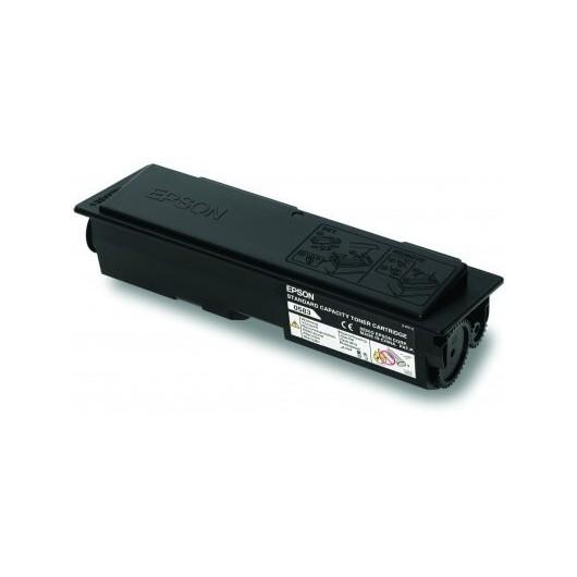 C13S050583 Noire Toner Haute capacité Epson