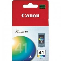Canon CL-41 - 0617B001 - Couleur - Cartouche d'encre Canon
