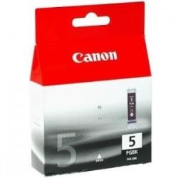 Canon PGI-5BK - 0628B001 - Noir - Cartouche d'encre Canon