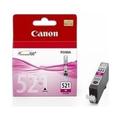 Canon CLI-521 - 2935B001 - Magenta - Cartouche d'encre Canon