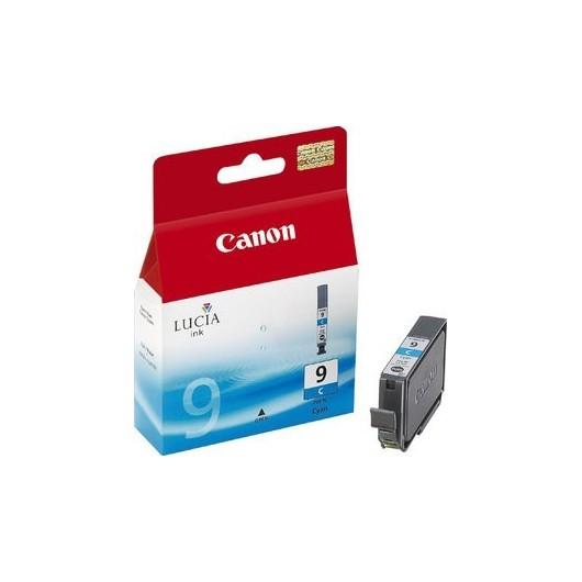 Canon PGI-9C - 1035B001 - Cyan - Cartouche Canon