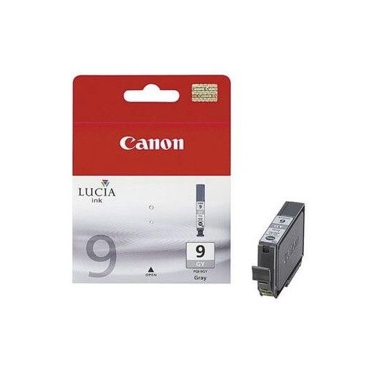 Canon PGI-9GY -1042B001 - Gris - Cartouche Canon
