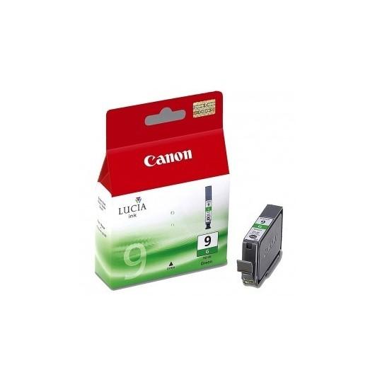 Canon PGI-9V - 1041B001 - Vert - Cartouche Canon