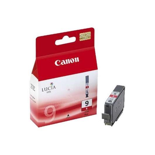 Canon PGI-9R - 1040B001 - Rouge - Cartouche Canon