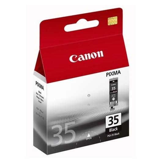 Canon PGI-35 - 1509B001 - Noir - Cartouche d'encre Canon