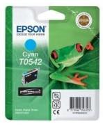 T0542 Cyan Cartouche Epson
