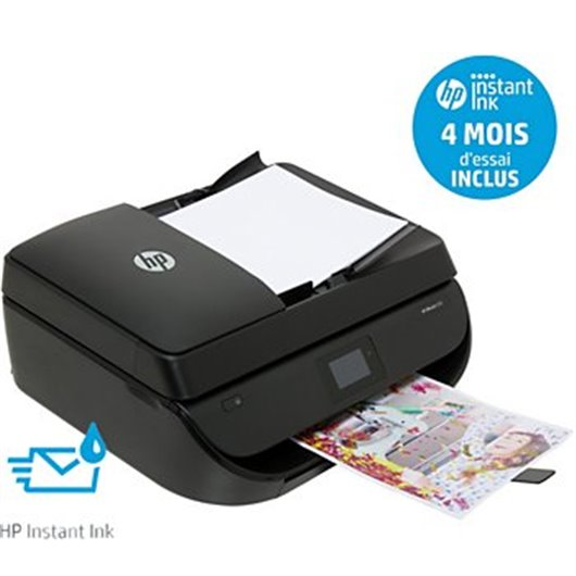 Imprimante Multifonction HP OfficeJet 5230