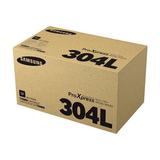 Samsung MLT-D304L - Noir - Toner XL Samsung