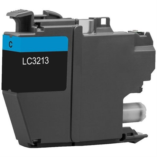 Brother LC-3213C - Cyan - Cartouche Brother
