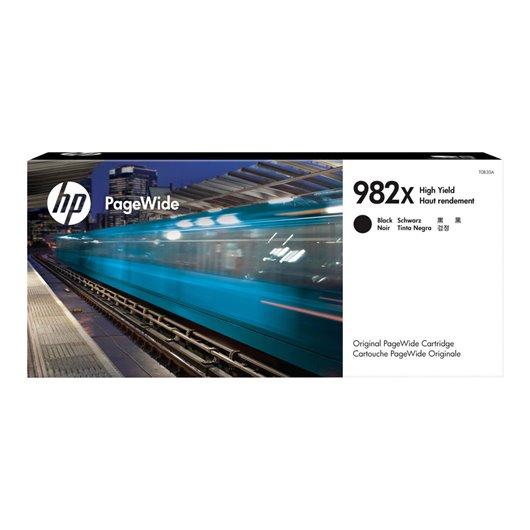 HP T0B30A - HP 982X - Noir - Toner HP