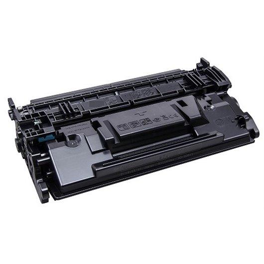 HP CF287A - HP 87A - Noir - Toner LaserJet Compatible HP