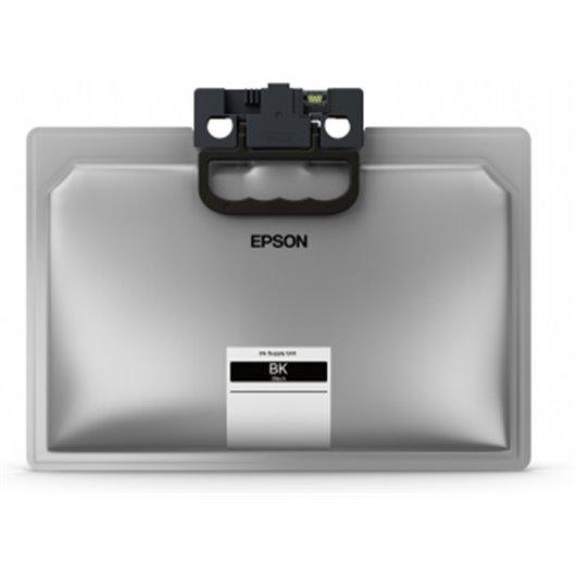 Epson T9661 - Noir - Cartouche XXL Epson