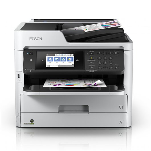 Multifonction Epson WorkForce WFC5710DWF