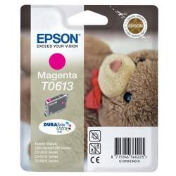 Epson T0613 - Ourson - Magenta - Cartouche d'encre Epson