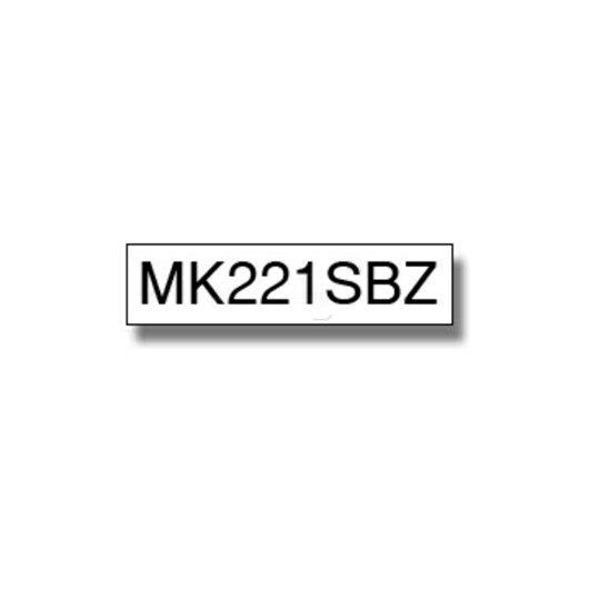 Brother MK221SBZ - Ruban Brother