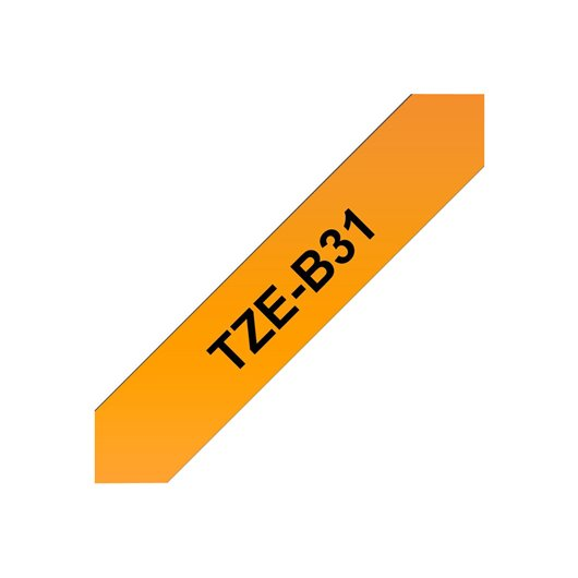Brother TZeB31 - Ruban Brother