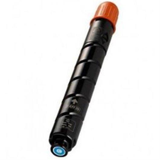 Canon C-EXV 34 - Cyan - Toner Compatible Canon pour copieur IR