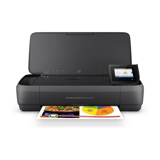 Imprimante HP Office jet mobile 250
