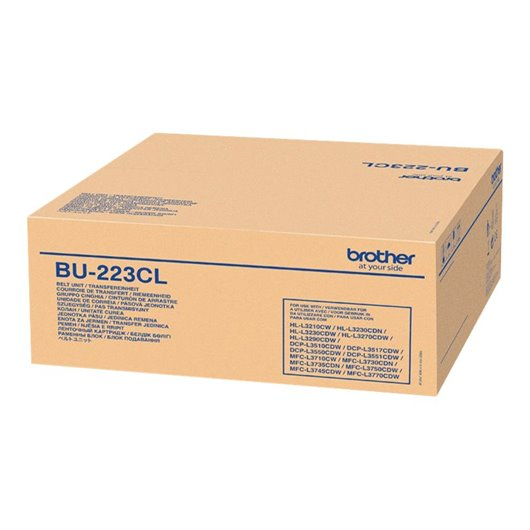 Brother BU223CL - Courroie de transfert 50000 pages pour Hl-L32xx DCP-L35xx MFC-L37xx