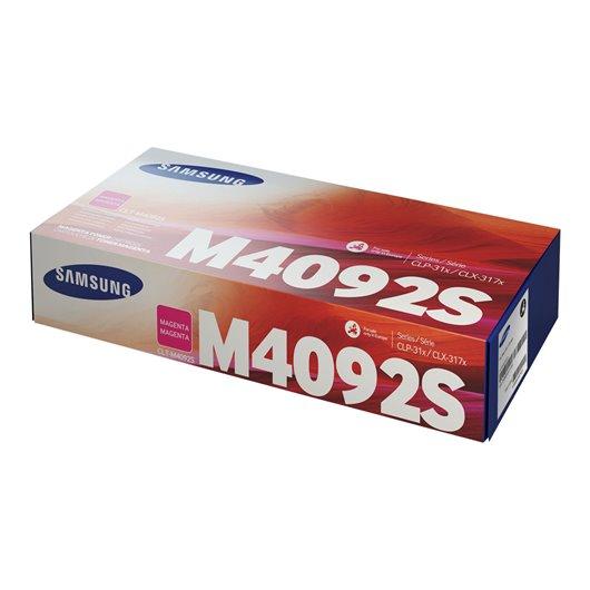 Samsung CLT-M4092S - Magenta Toner Samsung