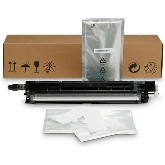 HP LaserJet Unite de Developpeur Rendement 300.000 pages pour HP LaserJet Managed MFP E72525 E72530 E72535