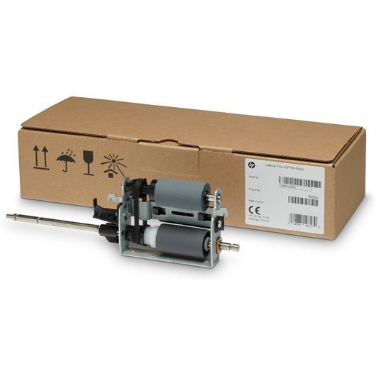 HP LaserJet Flow ADF Pick Roller - JRTD Rendement 200.000 Pages pour HP Color LaserJet Managed MFP E77822 E77825 E77830