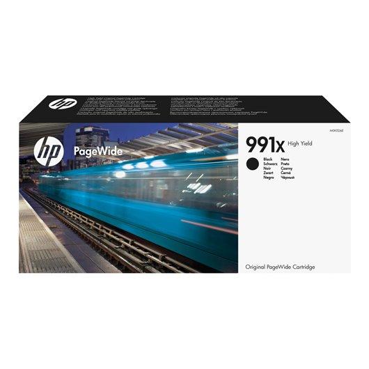 HP PageWide 991X Original Cartouche d encre Noir