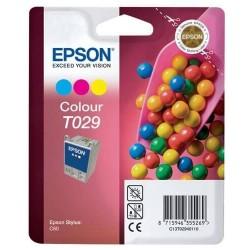 Epson T029 - Bonbons - Couleurs - Cartouche d'encre Epson