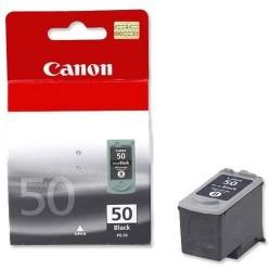 Canon PG-50 - 0616B001 - Noir - Cartouche d'encre Canon