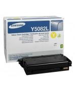 CLT-Y5082L Jaune Toner Laser SAMSUNG
