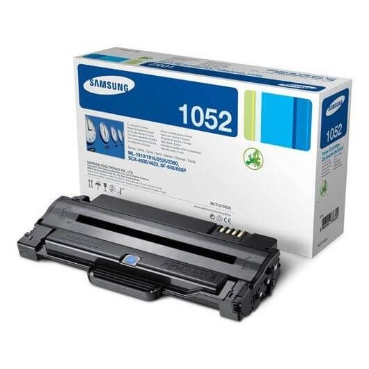 MLT-D1052S/ELS Toner Samsung