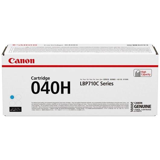 Canon 040H - Cyan - Cartouche de toner XL