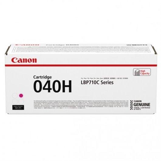 Canon 040H - Magenta - Cartouche de toner XL