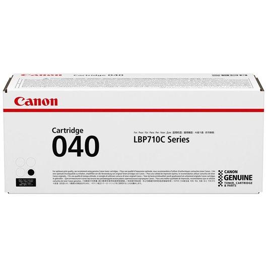 Canon 040 - Noir - Cartouche de toner