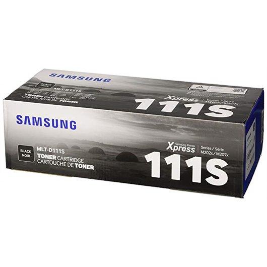 Samsung MLT-D111S - Noir - Toner Samsung D111S