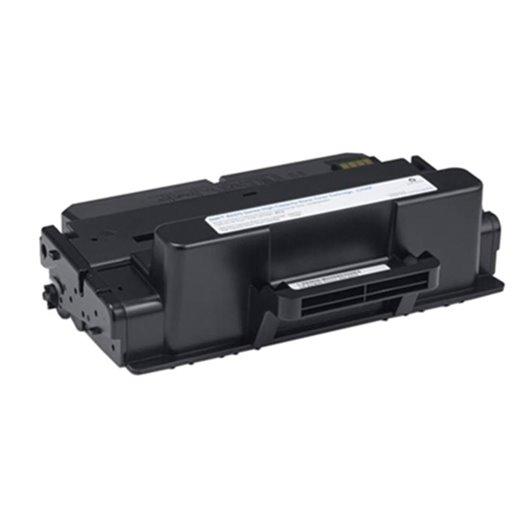 Dell 593-BBBJ / 8PTH4 - Noir - Toner XL Compatible Dell