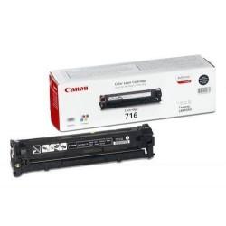 1980B002 Noir Toner Canon N°716