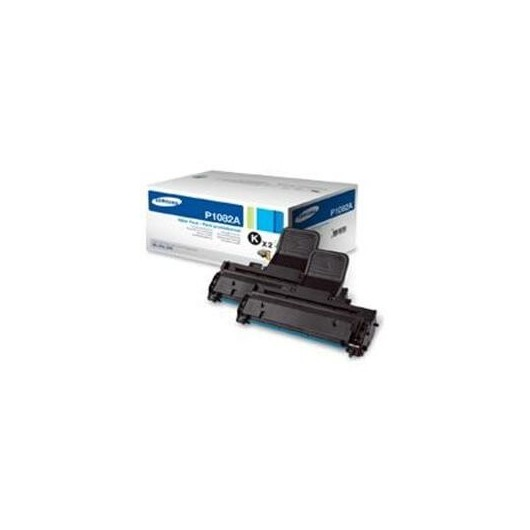 MLT-P1082A Noir Pack 2 Toner Samsung