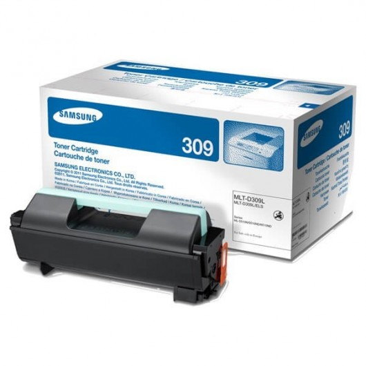 MLT-D309L Noir Toner Samsung