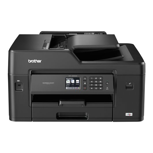 Brother MFC-J6530DW- Imprimante multifonctions